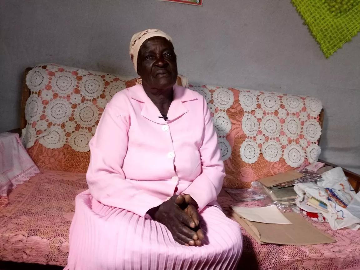 Uhuru Kenyatta alikuwa mwanafunzi mwerevu sana darasani, mwalimu wake wa chekechea aeleza(Video)