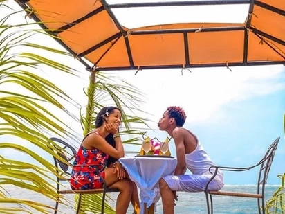 A broke man deserves no woman - Comedian Eric Omondi