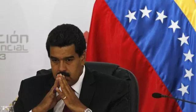 Venezuela abandonaría la OEA