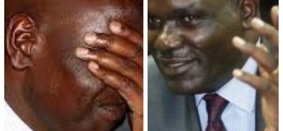 IEBC Chairman Wafula Chebukati responds to DP William Ruto claims of him meeting NASA leaders at night