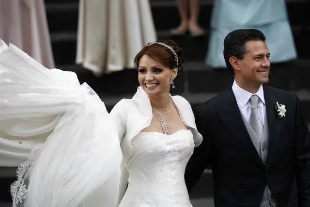 Angélica Rivera y sus peores secretos revelados