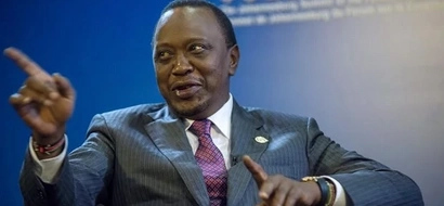 Conspiracy theories claim Uhuru's mother cheated on his dad, we have the truth!