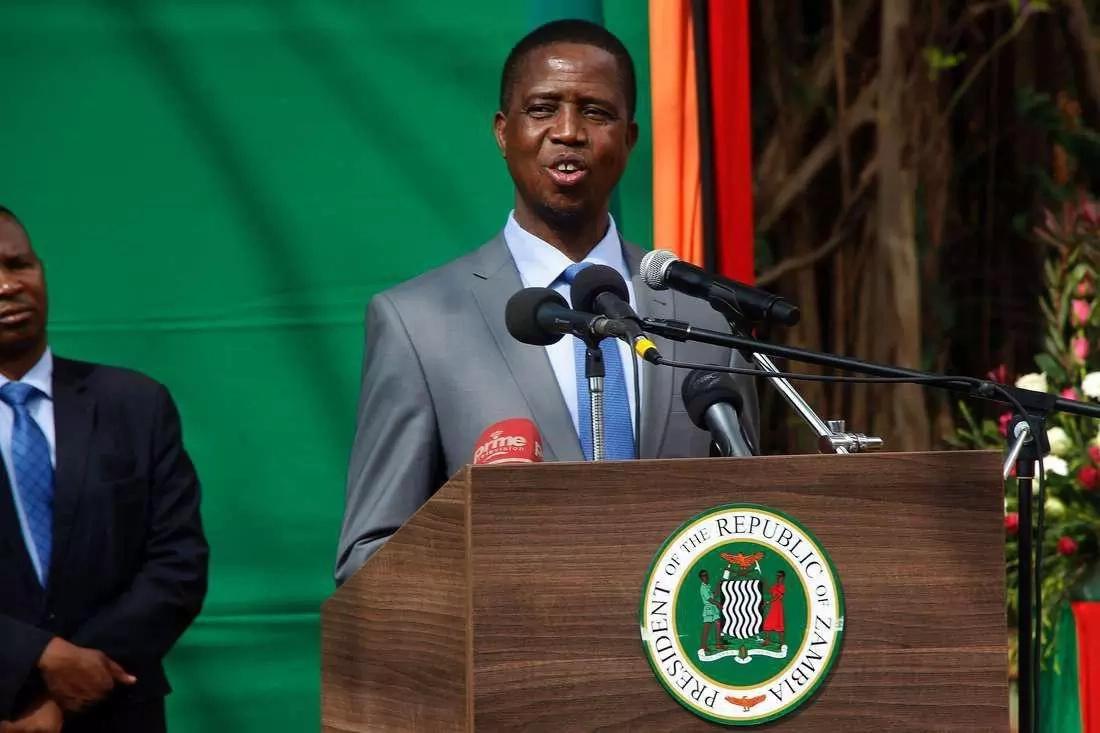 Rais wa Zambia aonya Mahakama ya Juu kutofuata Jaji Maraga na kumzuia kuwania