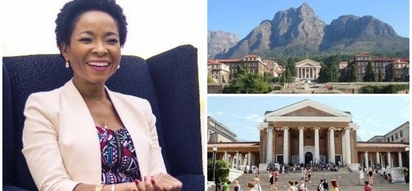 New vice-chancellor on a mission to make UCT unapologetically African