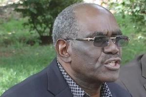 Rafiki wa karibu wa Kalonzo atema chama chake baada ya kutofautiana kuhusu mchujo