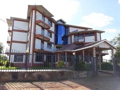 Multi-million county generator found at hotel of ex-Tharaka Nithi governor, police investigating