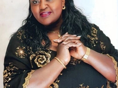 Breaking! Popular musician Achieng Abura is dead