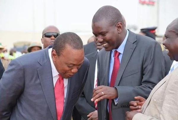Uhuru set to deliver 200,000 jobs in KSh200 billion project