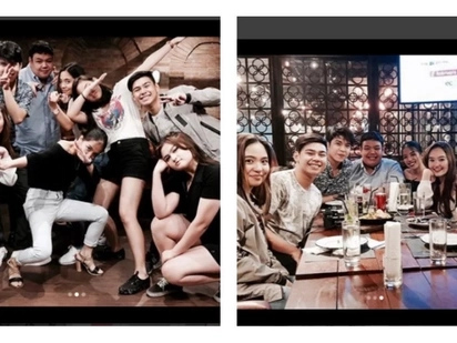 Naaalala niyo ba sila? Former 'Goin' Bulilit' stars reunite for a dinner gathering that will give you a major throwback.