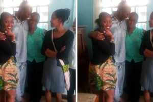 After leaving jail, doctor jumps into FIRE for NASTY comment about Kikuyus dating back to 2014