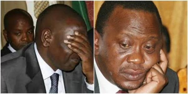 Kabogo aapa kumpa somo kali William Ruto mwaka wa 2022