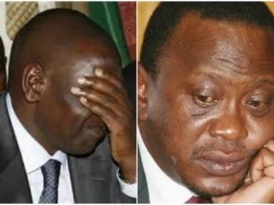 Pasta amwita Rais Uhuru mwizi, mchawi na mshirikina kwa kisingizio cha maombi, yashangaza! (video)