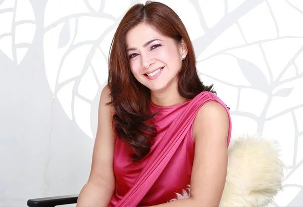 Alice Dixson reveals her secret to glowing skin