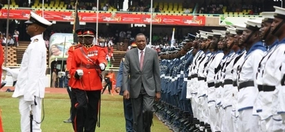 New venue for Jamhuri day celebrations confirmed as NASA keeps supporters guessing on inauguration location