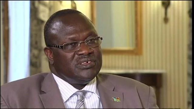 Taharuki mbunge wa muda mrefu wa Sudan kusini akiuwawa Uganda