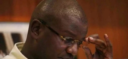Louis Otieno. Breaking bad or how to become a controversial celebrity
