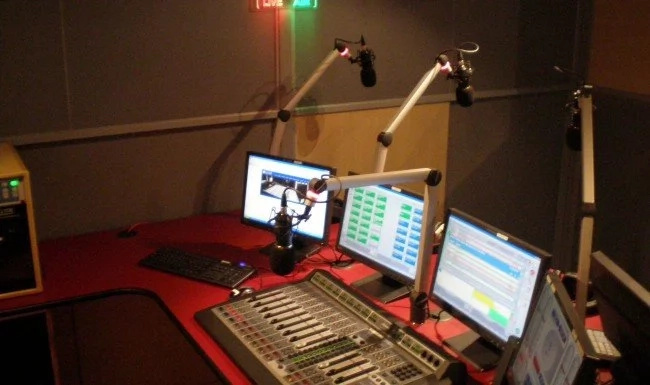 Radio Maisha presenter makes a shocking confession about his life