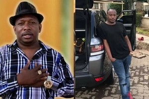 After threatening to join NASA, Sonko and Jaguar bring businesses to a standstill at Ngara (video)
