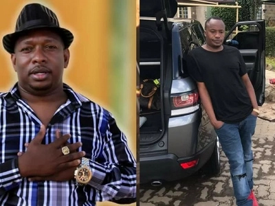 Sonko and Jaguar get rousing reception at Ngara (video)