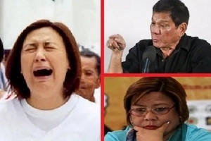 Pagod na si Mega Star! Disappointed Sharon Cuneta expresses frustration over unending political wars