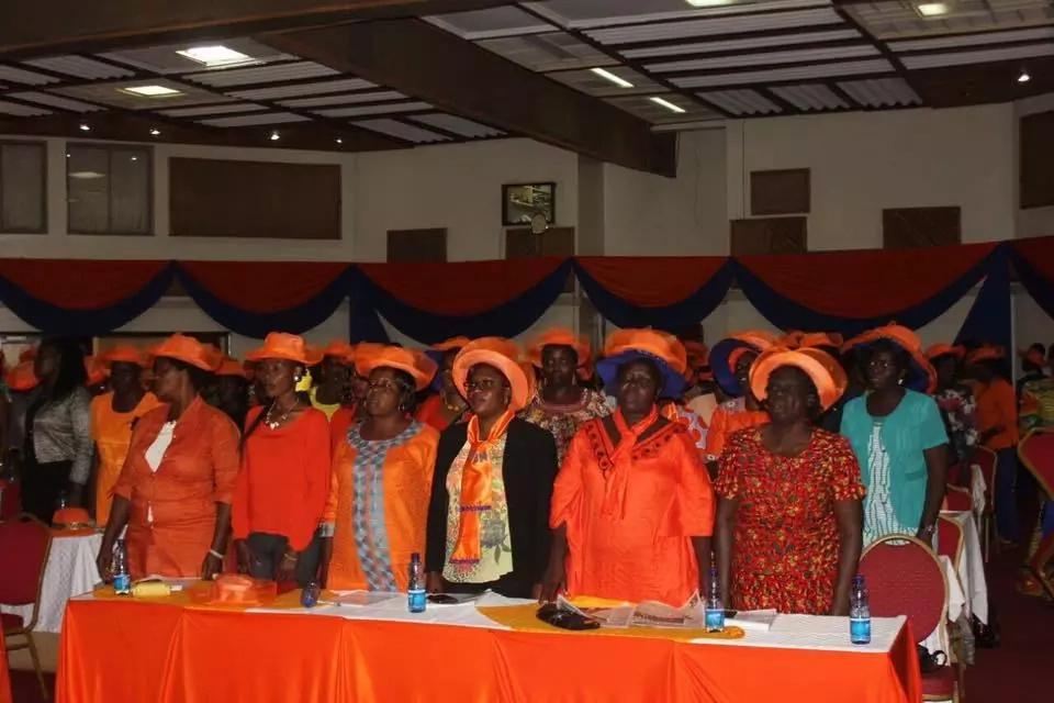 Raila's tough warning to ODM aspirants ahead of nominations