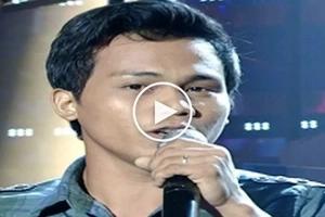 Nakaka-bilib naman ito! Man with inspiring story makes it to Tawag ng Tanghalan grandfinals