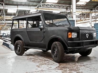 Mobius Motors Kenya - Is their locally made offroad car good enough?