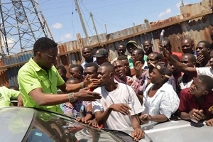 Ababu gets very hostile reception in Mombasa