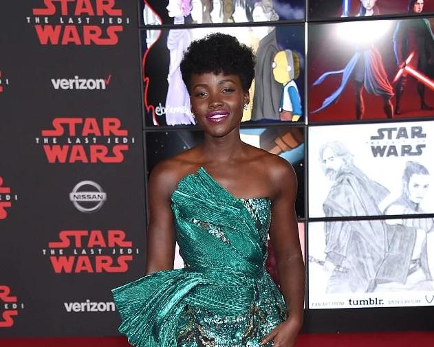 Lupita Nyong'o atangazwa kuwa mwanamke mrembo zaidi Barani Afrika
