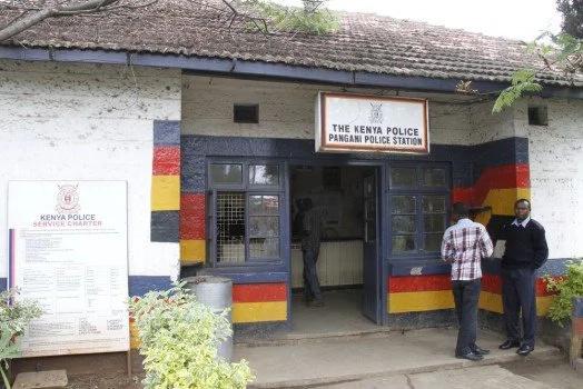 Msichana HUYU ametoweka nyumbani ukimwona TAFADHALI wafahamishe Polisi (Picha)