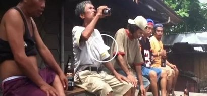 This epic beer drinking contest in Cebu will make you laugh...this is the reason why!