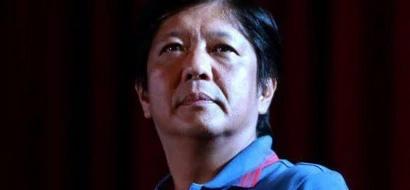 Marcos Expects To Win VP Race