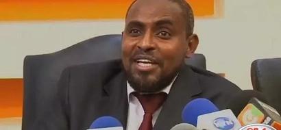 Mwaniaji wa Urais wa 2013 atangaza rasmi kumpinga Uhuru katika uchaguzi mkuu