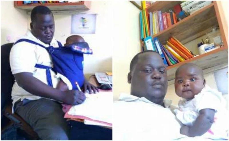 Kisumu man becomes the envy of women