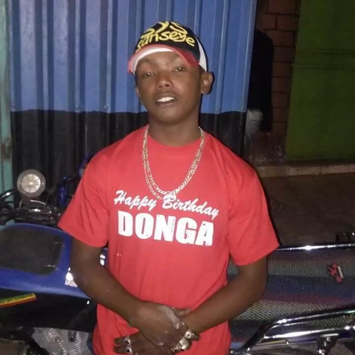 """""""Nimejisalimisha, tafadhali msiniue,"""" mmoja wa genge hatari Kayole aomba polisi"""