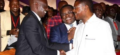 NASA haikuwa imejiandaa vilivyo kushinda uchaguzi wa 2017-Ruto