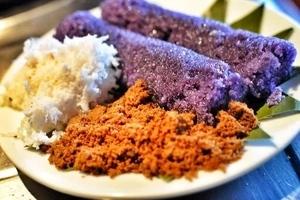 This puto bumbong recipe will make you excited for Simbang Gabi