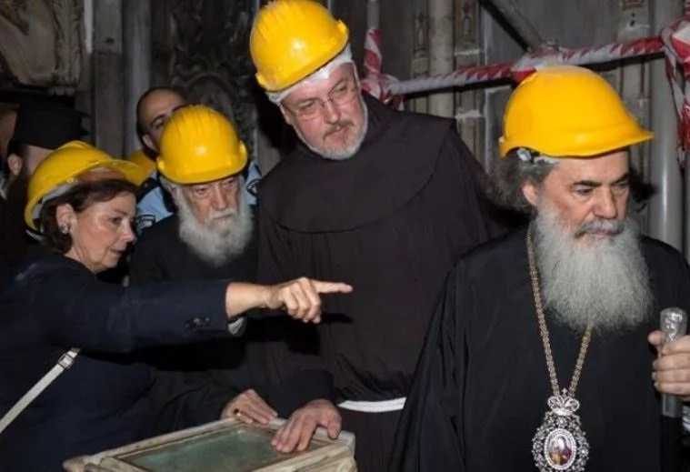 Scientists opened tomb of Jesus. Inside was answer to question historians asked for ages