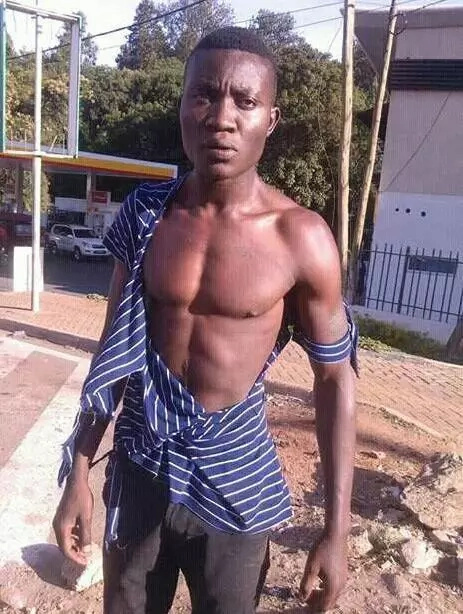 Video: SONU leader Babu Owino beats up opponent