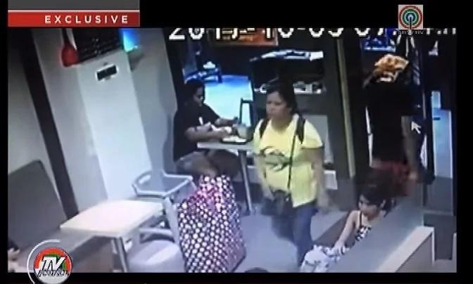maid-thief