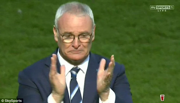 Leicester City secure historic Champions League spot
