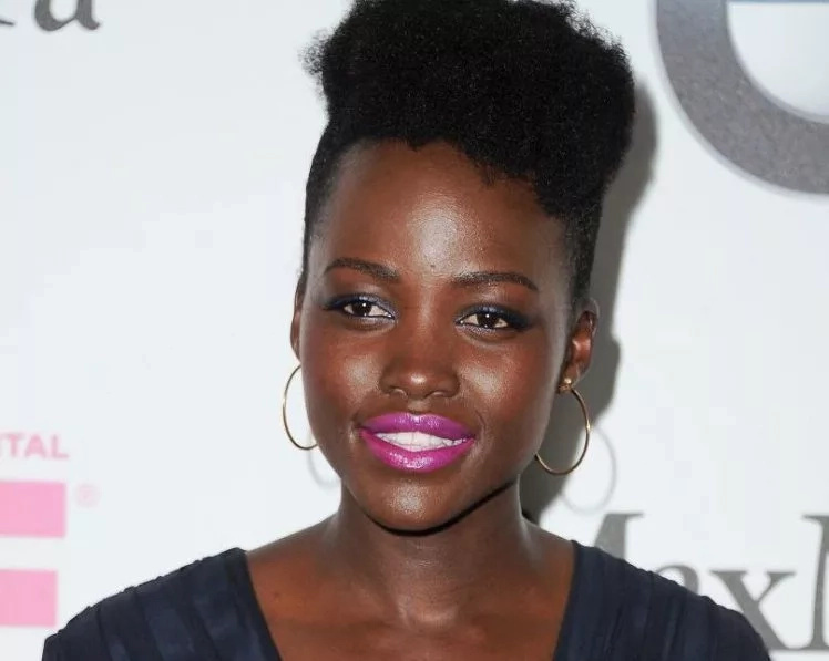Lupita Nyong'o claims disgraced film producer Harvey Weinstein indecently harassed her. Photo: FilmMagic