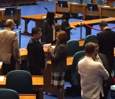 LIVE BLOG: Official canvassing of votes for President, VP