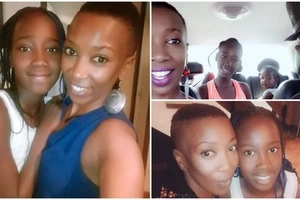 Like mother, like daughter! Wahu's daughter ABSOLUTELY resembles her celebrity mom in these adorable photos