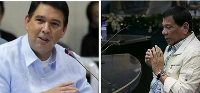 Reveal 'extended kill list', Recto urges Duterte on first SONA