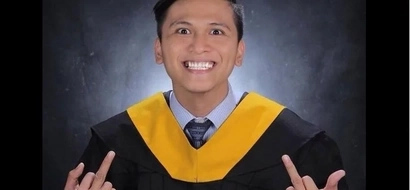 Find out why this graduation photo is going viral!
