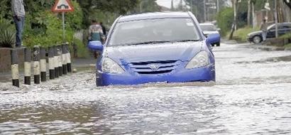 What Did Mombasa Pastor Tell God To Stop El Nino Rains?