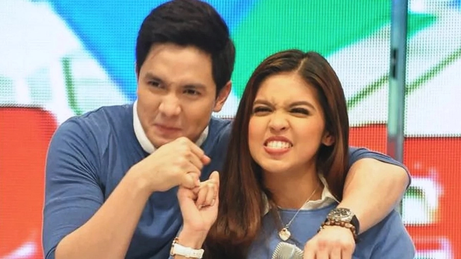 AlDub fans react when Showtime hosts mentioned the loveteam in the show