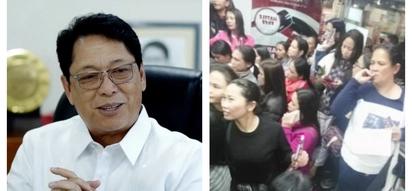 Gagamit daw ng C-130! DOLE vows to bring stranded Hong Kong OFWs home for Christmas