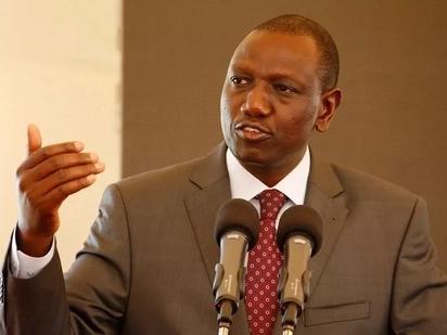 Ruto atakuwa rais 2022 hata bila kuungwa mkono na jamii ya Kikuyu - Mutahi Ngunyi